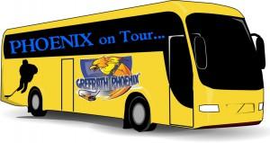 Phoenix on Tour