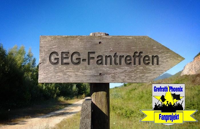 GEG-Fantreffen