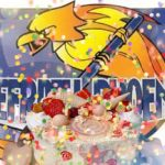 Hipp, Hipp, Hurra - Der Phoenix feiert Geburtstag