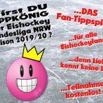 Landesliga-Tippspiel bei Kicktipp geht an den Start