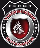 Troisdorf Dynamite - Saison 2017/18 -